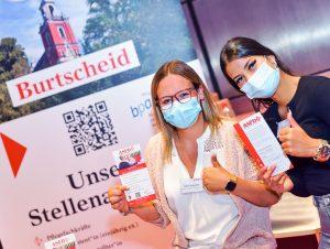 ASFD Aachener Karrieretag Personal